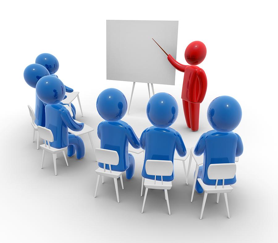 24 января 2020 года для предпринимателей в г. Кирове проводится бесплатный семинар
