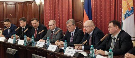 Около 20 000 жителей малых населенных пунктов Кировской области получат доступ к мобильной связи и интернету