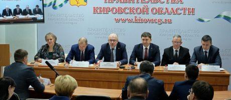 Андрей Плитко: при осуществлении контрольно-надзорной деятельности в лесном секторе экономики должен применяться риск-ориентированный подход